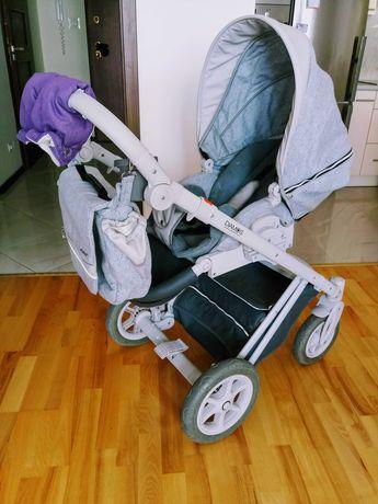 Wózek Tutek Diamos