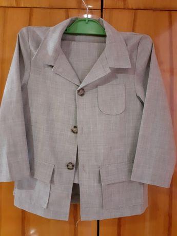 Літній костюм 116- 122