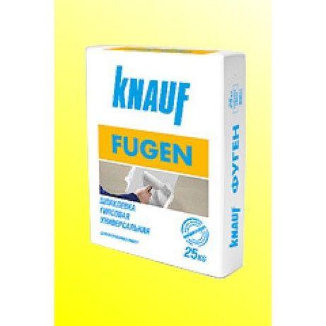 Фиген фюллер кнауф