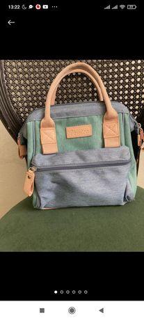 Сумка на коляску,сумка для мамы,для детских бутылочек