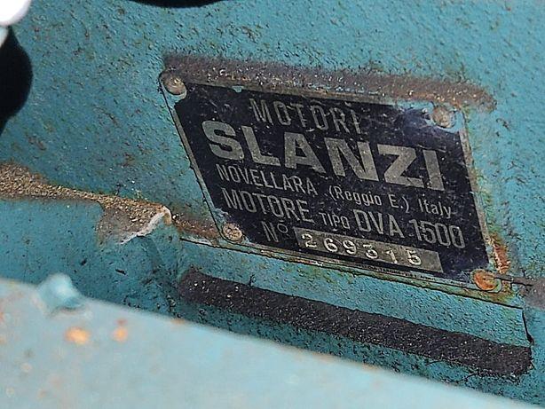 MOTOR SLANZI DVA 1500