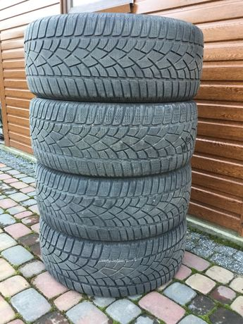 4x opony 265/40R20 Dunlop SP Winter Sport  okazja !