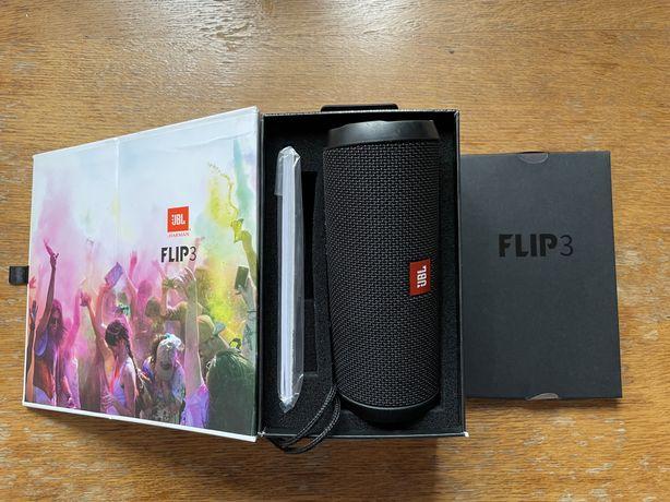 Jbl Flip 3 mało używany, dowód zakupu !