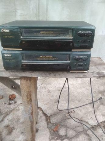 Видеомагнитофон модель NO.VIP.5000HC MK