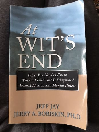 At wits end - Jeff Jay