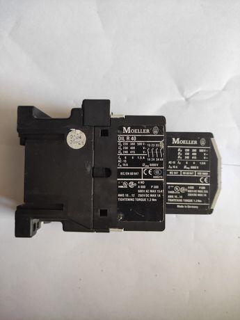 Пускатель электромагнитный Moeller DIL R40. 16 A