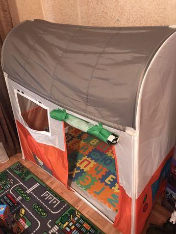 Домик(палатка)»ИКЕА»
