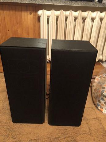 Zestaw głośnikowy Unitra 2x25W