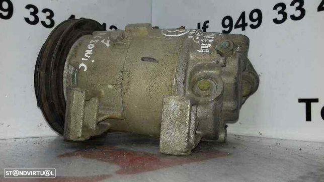 EA051 Compressor A/C NISSAN PRIMERA Hatchback (P12) 1.9 dCi