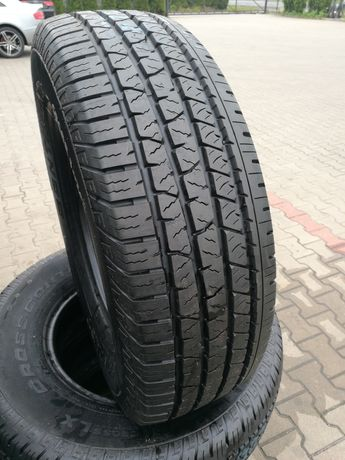 Continental Crosscontact 255/70/R16 111 T M+S