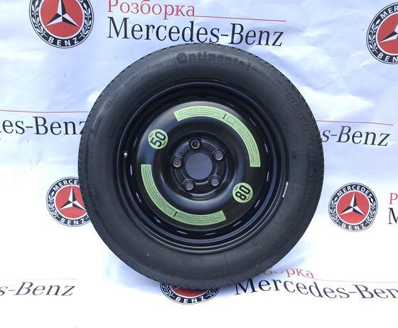 Докатка 5*112 R16 Mercedes W169 W245 A B-Class 1694000802