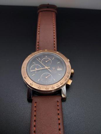 Zegerek Automatyczny Girard Perregaux GP7000 - ZŁOTO  - Unikatowy
