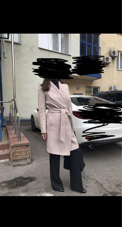 Пальто S шерсть+кашемир