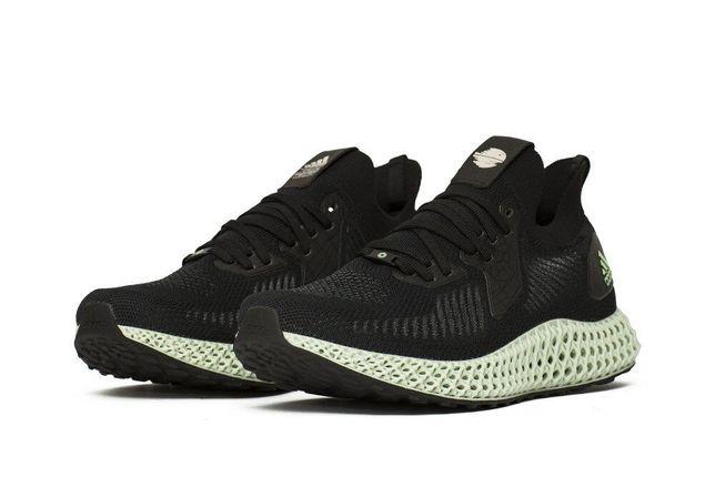 Кроссовки Adidas Alhaedge 4d оригинал