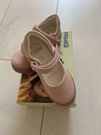 Туфельки Primigi 24 размер