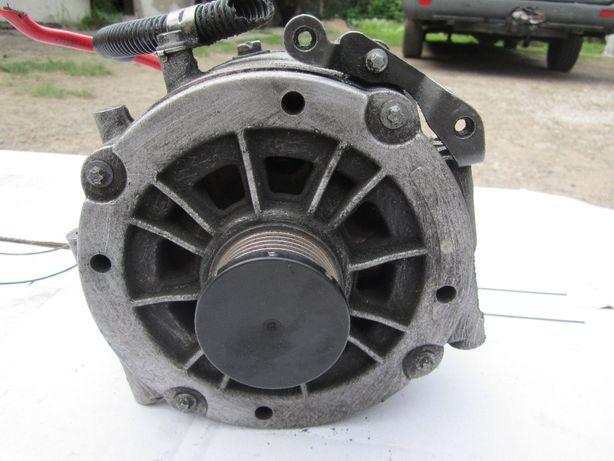 alternator ml w163 2.7 CDI