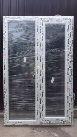 Окна WDS 1400×900, KBE 1400×1000