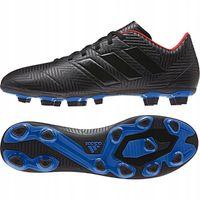 Buty piłkarskie Korki Lanki Adidas Nemezis 18.4 Fxg D97991 NOWE