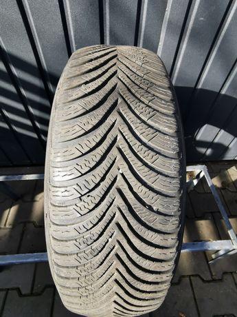 Opona pojedyncza Michelin alpin 5 195/65/15 91T 1szt