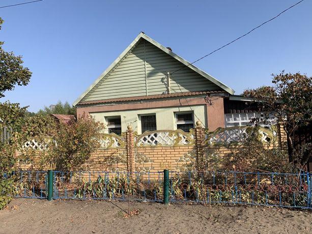 Дом в Святогорске