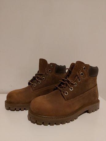 Buty chłopięce Timberland 29 NOWE