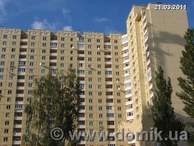 Сдам свою хорошую 3-х комнатную квартиру на Академгородке, Олевская 7