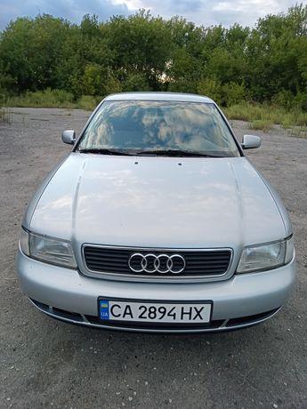 Audi A4 B5 1997  1.6