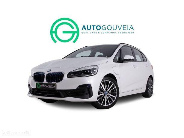 BMW 225xe Active Tourer i xe Line Sport
