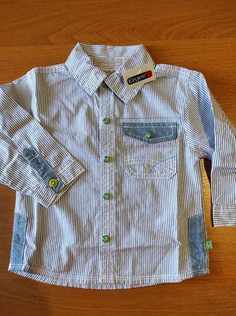 Продам сорочку для дівчинки фірми Ergee