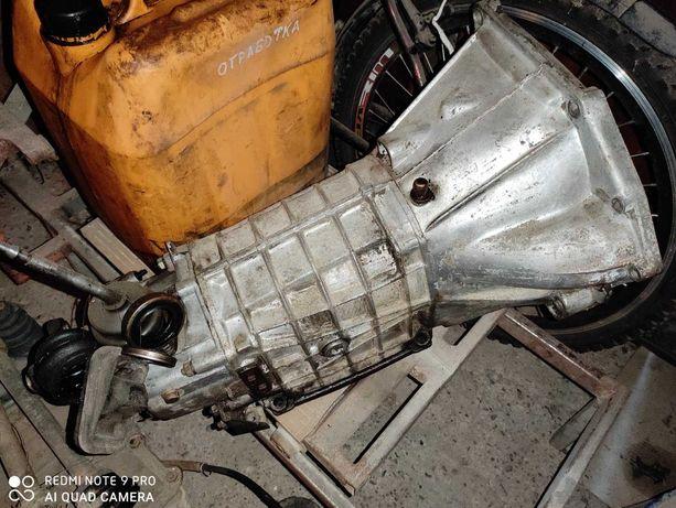Коробка КПП ВАЗ 2103-2106