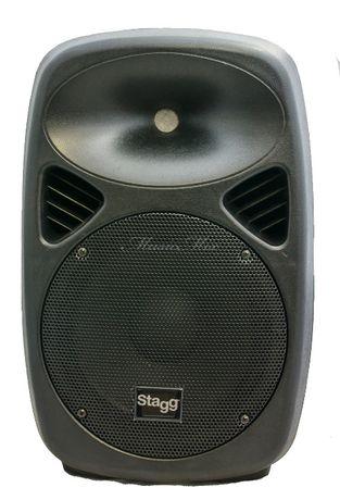 Kolumna głośnikowa aktywna STAGG KMS10
