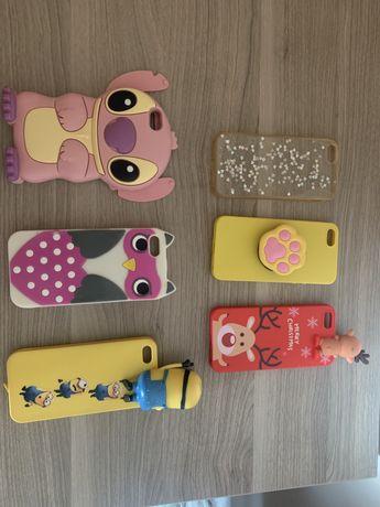 Case Iphone 5/5s etui
