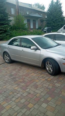 Продам автомобиль Мазда 6
