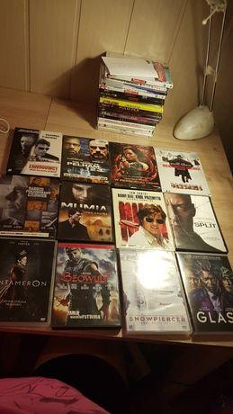 2. Zestaw 12 filmow na dvd