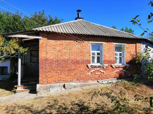 Свой дом, Берёзовка, Харьковский район (Южный, Буды)