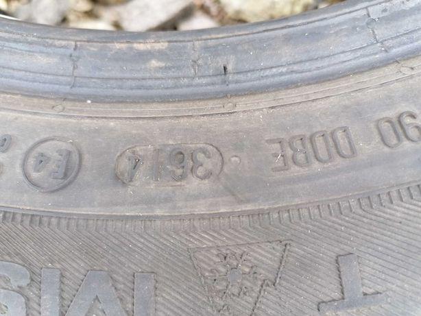 185/60r15 uniroyal komplet