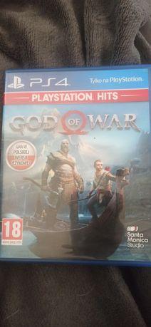 God of war konsola  ps4