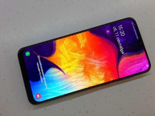 Samsung Galaxy A50 SM-A505F 4/64GB Blue (оригинал)