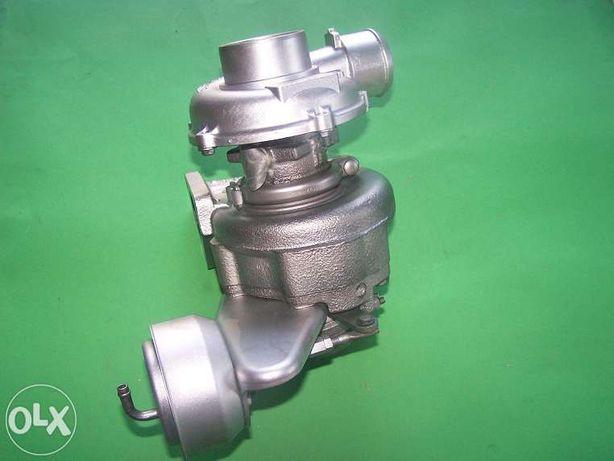 Turbosprężarka Vito 111 115 Viano Sprinter 2,2 cdi 311 411 Turbina
