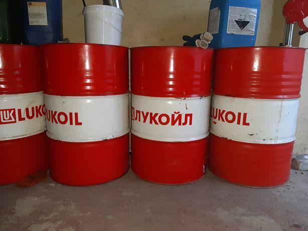 Металлические бочки, 200л, бочки для топлива, солярка, бензин, масло