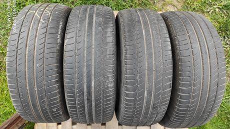 Opony letnie 215/45 17 Michelin