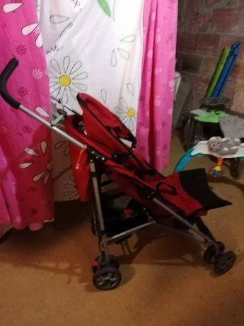 Carrinho de passeio bebé/criança Zippy