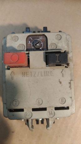 Wyłącznik silnikowy M611