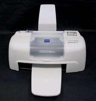 Impressora Epson Stylus Color 580