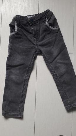 Spodnie roz.92