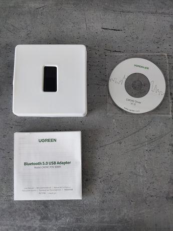 USB блютуз адаптер