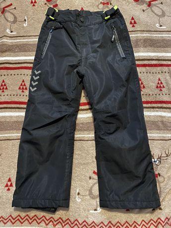 Spodnie zimowe narciarskie Cool Club r 116