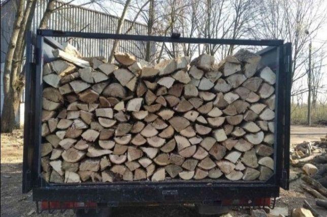 Продам дрова твёрдой породы не дорого