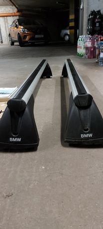 Bagażnik dachowy BMWE90
