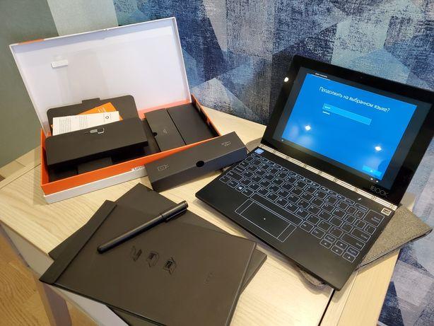 Lenovo Yoga Book (Windows) + ПОДАРКИ!